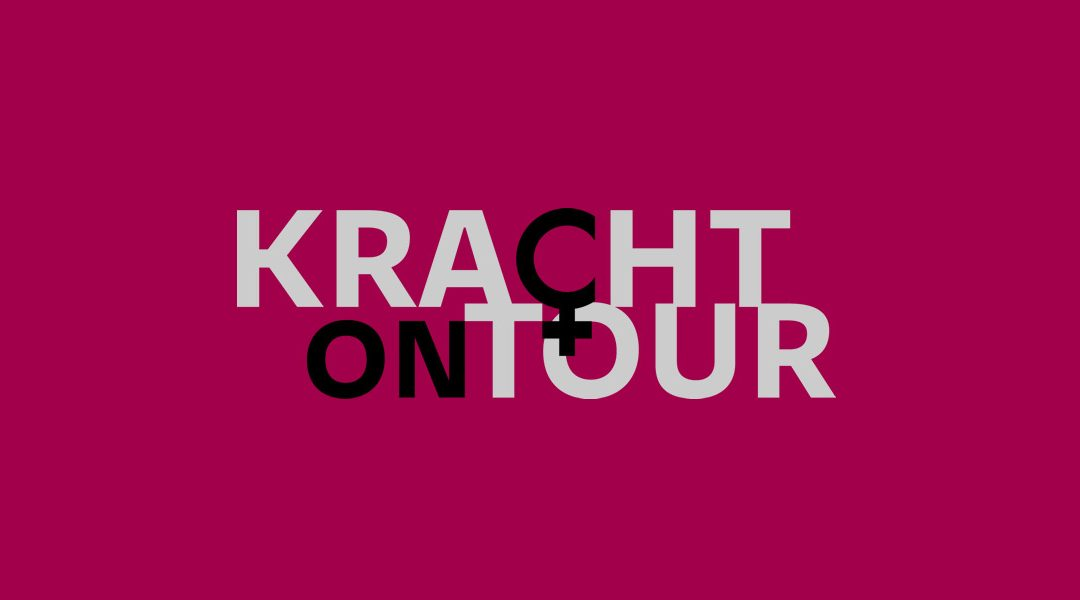 11 november 2016 – KRACHT on tour @Amsterdam