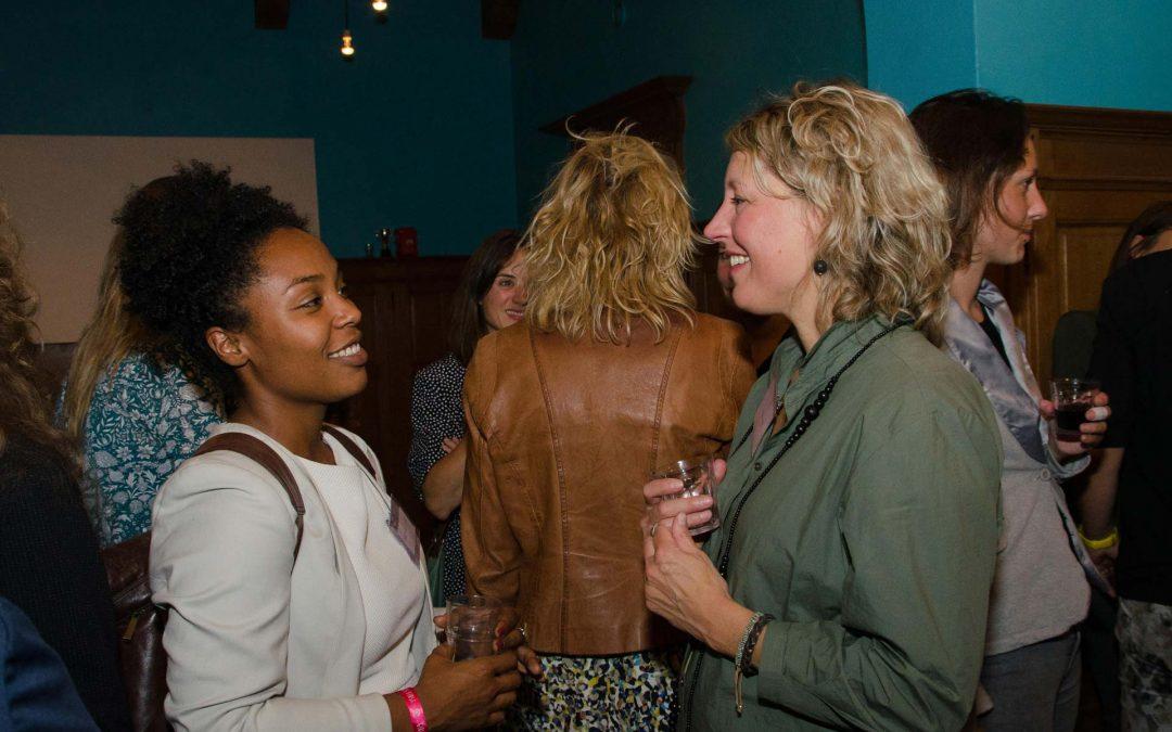 29 november | VadA inspire | Jolanda Lempers